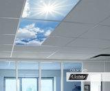 Lucht LED fotoplafond