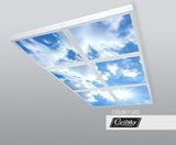 Lucht wolkenplafond ceilsky